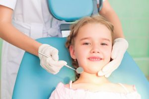 Child Dental Benefit Schedule | Dentist Warner