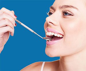 Dental Check-up and Teeth Cleaning | Dentist Warner
