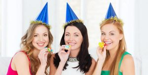 New Year, New Smile- 5 Resolutions For Oral Health