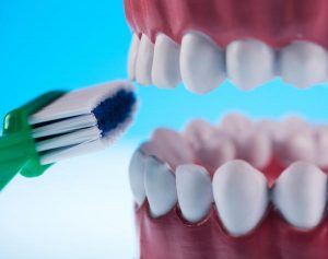Swollen Or Bleeding Gums - warner dentist