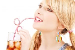 The Top 5 List of Most Sugary Drinks | Dentist Warner
