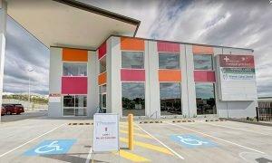 Warner Lakes Dental External Building | Dentist Warner
