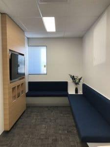 Warner Lakes Dental Waiting Area | Dentist Warner