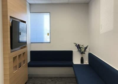Warner Lakes Dental Waiting Area | Dentist Warner