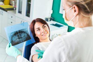 Warner Lakes Dental Dental X-rays | Dentist Warner