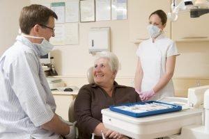 Top 5 Reasons Replacing Lost Teeth Is Important