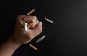 World No Tobacco Day and Warner Lakes Dental