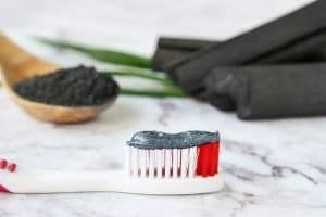Charcoal Based Toothpaste Whitening Fad or Fraud Warner