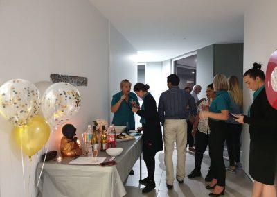 Warner Laeks Dental 2nd Anniversary celebrations 5