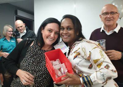 Warner Laeks Dental 2nd Anniversary celebrations 7