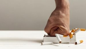top 5 reasons to quit smoking now from your warner dentist