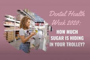 how much sugar is hiding in your trolley dentist warner