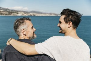 Fathers Day Dental Tips from Warner Lakes Dental Hero
