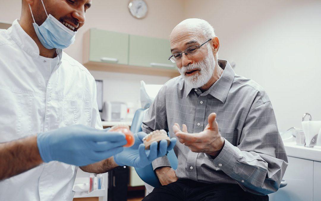 Dental Implants vs Dentures: Which is Better?
