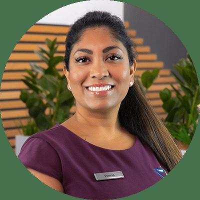 Veena Dentist Warner